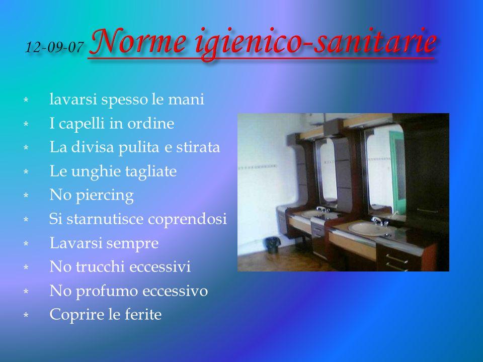 RegoleVoto si parte da Mancanza quaderno Mancanza appunti Mancanza divisa Mancanza pezzo divisa Gesto inconsulto (rissa, urlo…) Parolaccia Bestemmia Mancanza cavatappi Rottura attrezzatura454555455