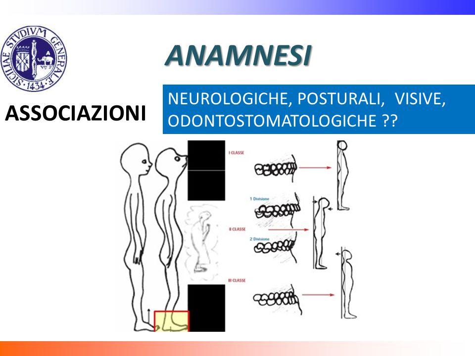 ANAMNESI CONSUMO DELLE SCARPE NORMALEPIEDE PIATTO