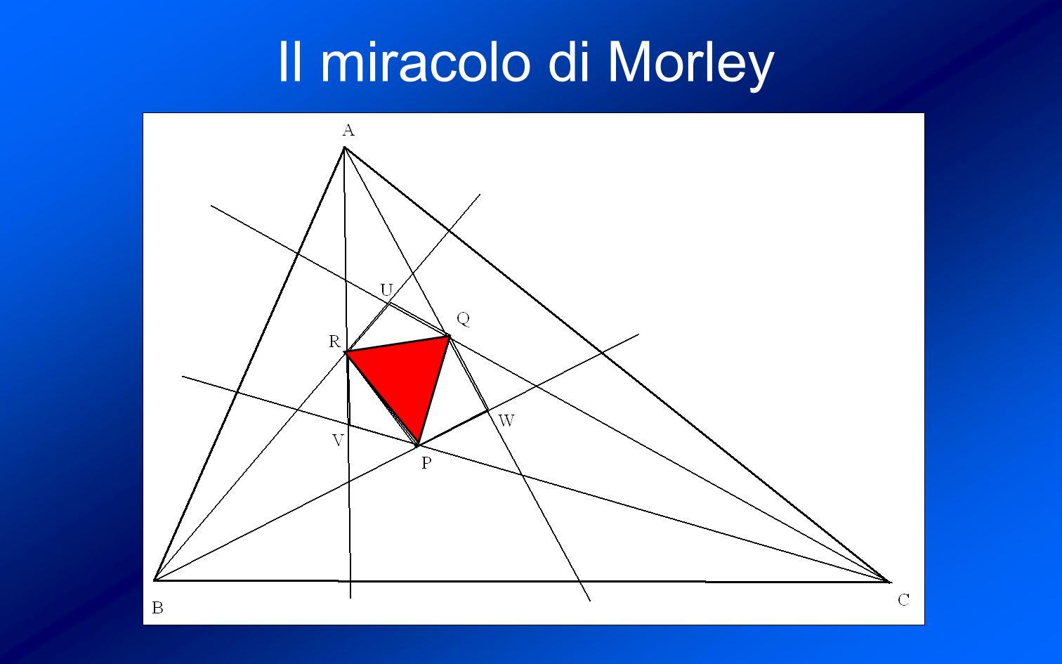 Il miracolo di Morley