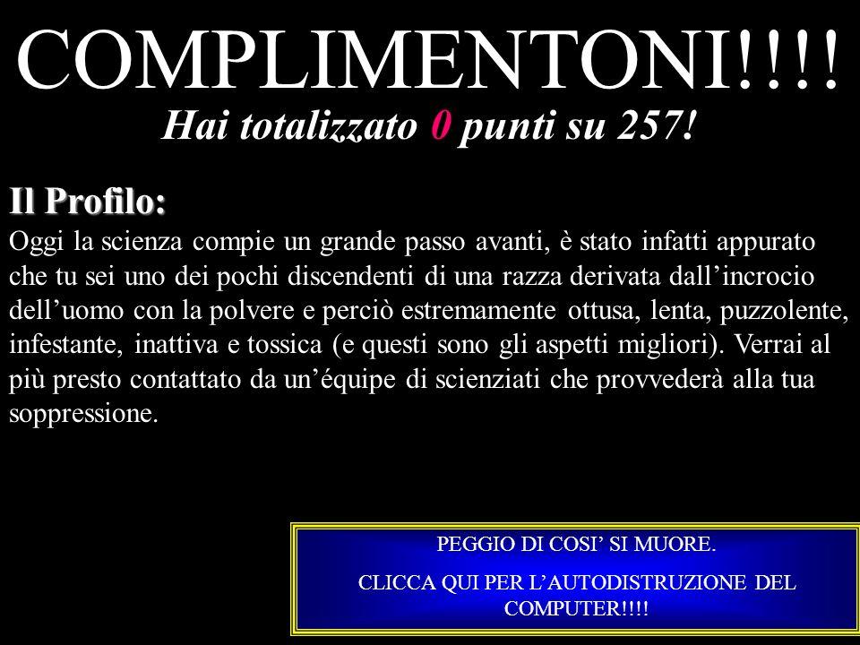 BECH TU MEIN MENU Nel febbraio 2000, alla tenera età di 15 anni, Delfino Paolo, reduce da un trauma cranico e da un brutto periodo di tossicodipendenz