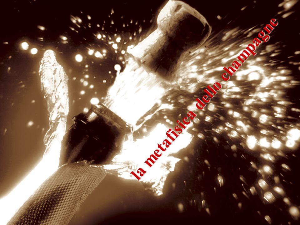 1 la metafisica dello champagne