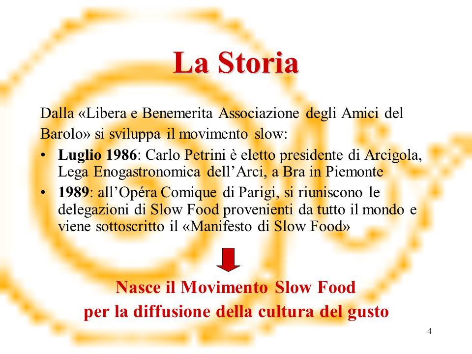 15 Piazze Piazze cuore ideale del Salone, si affacciano botteghe, osterie e negozi tipici italiani (la bottega dei salumi, il casaro, il fornaio, il confettiere, la gelateria, il pastaio e altri ancora).