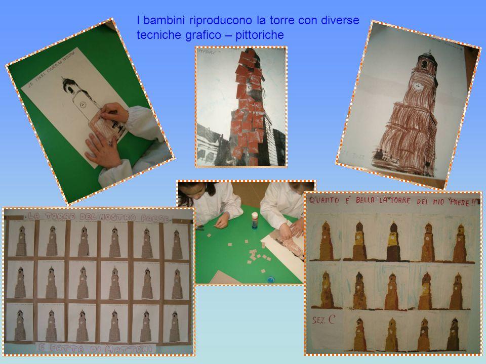 La torre amica delle 4 stagioni Sezioni: Orsetti e Coniglietti