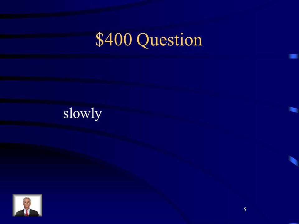 26 $500 Question Come fanno a scappare Pete e Terri da Signor Lebrun e il tassista a Roma?