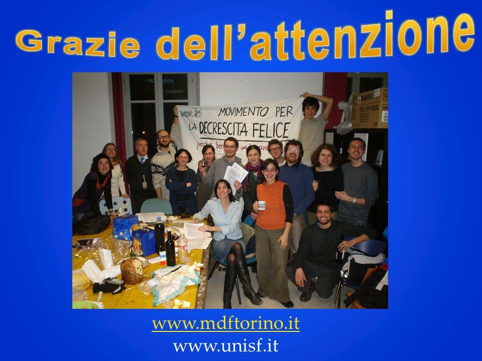 www.mdftorino.it www.unisf.it
