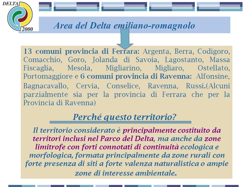 11 La consultazione locale (continua) V FASE:gennaio- marzo 2002 – CONDIVISIONE ED APPROVAZIONE DEL PIANO DI AZIONE LOCALE LEADER+ DEL DELTA EMILIANO-
