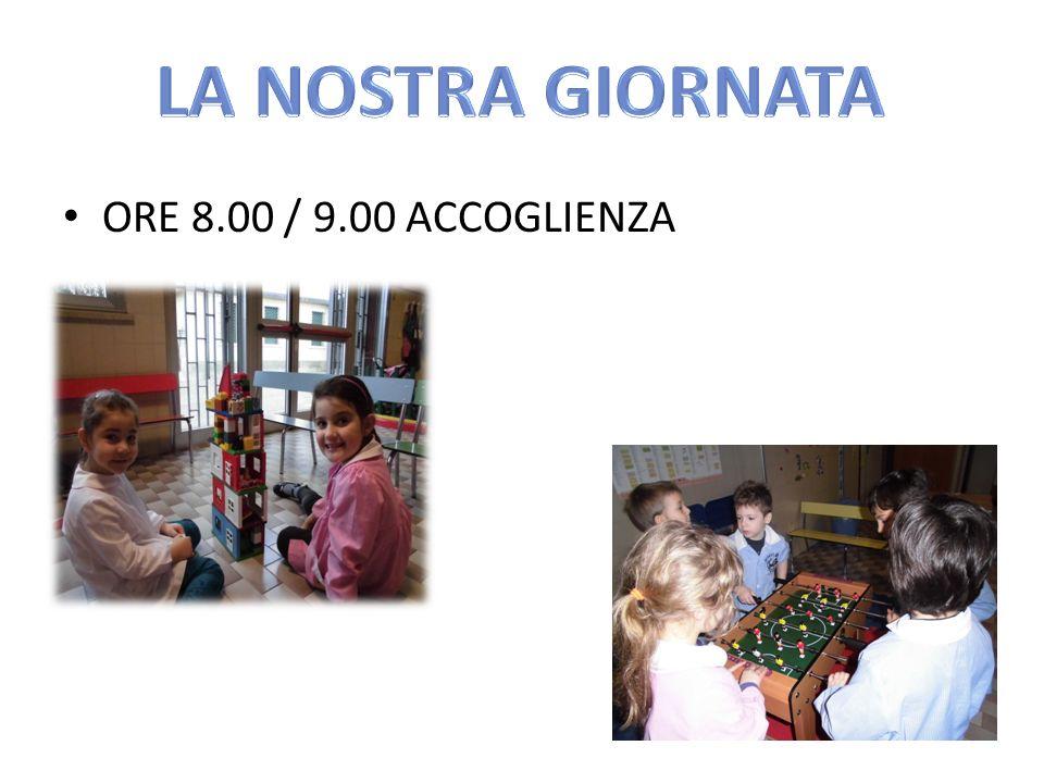 .ORE 13.45/14.00 BAGNO.ORE 14.00/15.00 MEDI E GRANDI SI METTONO AL LAVORO..