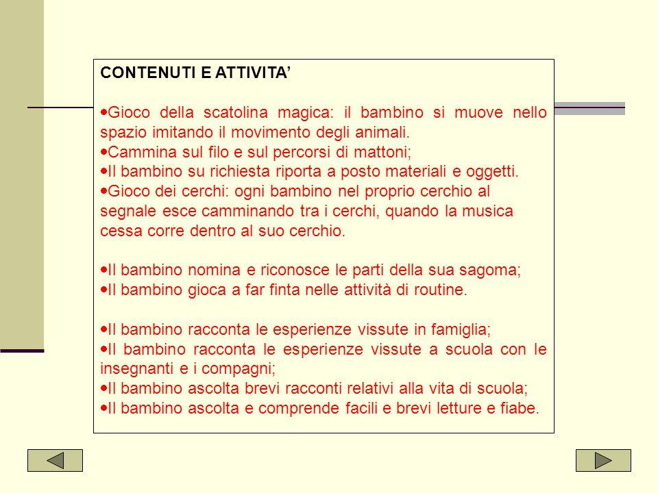 Progetto VIVES 2001-2002 Scuola Media StataleA.
