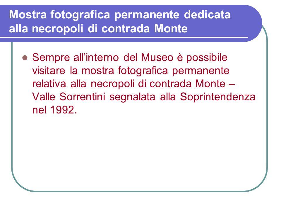 Mostra permanente di immaginette dedicate alla Madonna Hodighitria Del culto a Sorrrentini abbiamo testimonianza per tutto il seicento, nulla invece è