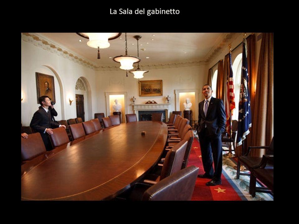 Ufficio del Vice Presidente