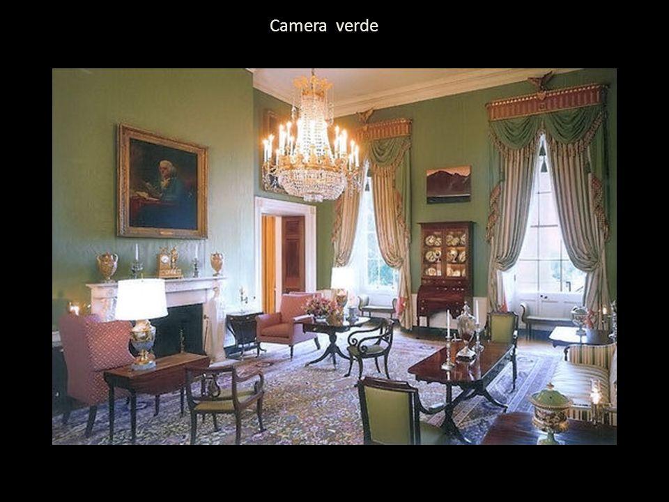 Camera di Lincoln