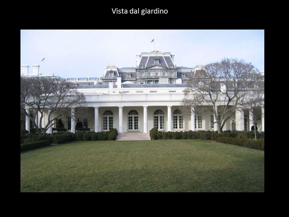 Visita alla Casa Bianca