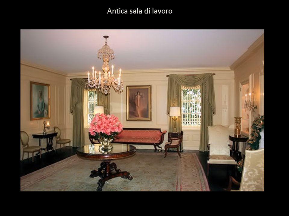 Camera della « Regina »
