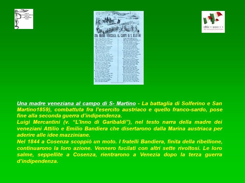 Morte di Orsini e Pieri - Felice Orsini, patriota e scrittore italiano, noto per aver causato una strage nel tentativo di assassinare Napoleone III co