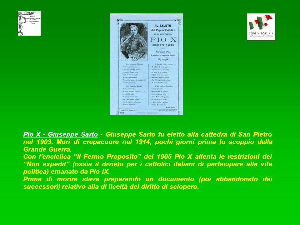 La morte di Gaetano Bresci - Gaetano Bresci, anarchico italiano, autore dell'uccisione del re Umberto I, scampato anni prima ad attentati progettati d