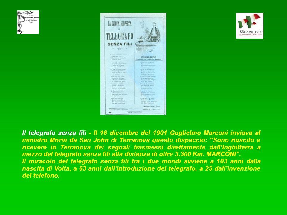 Il dirigibile - Il nuovo mezzo fu sviluppato dal pioniere dellaeronautica italiano Enrico Forlanini, nel periodo che va dai primi anni del Novecento f
