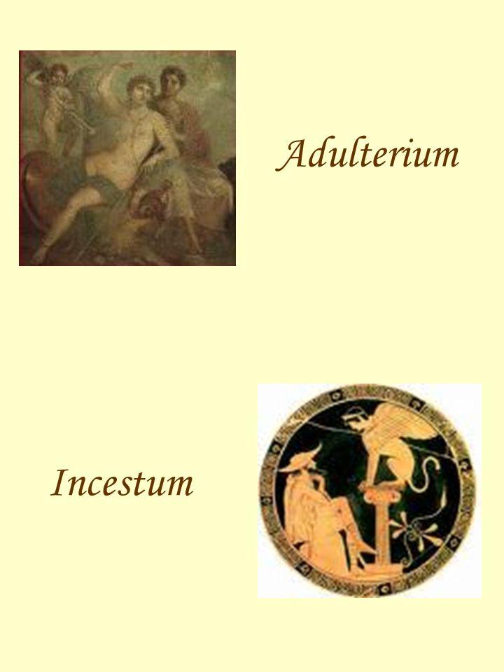 Adulterium Incestum