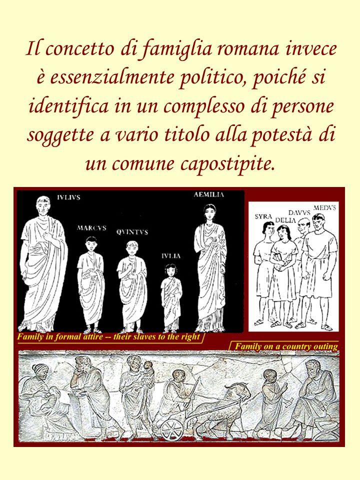 Il matrimonio a Roma Il potere che luomo acquisiva sulla donna prendeva il nome di manus maritalis e aveva origine dalle più antiche forme di sposalizio.