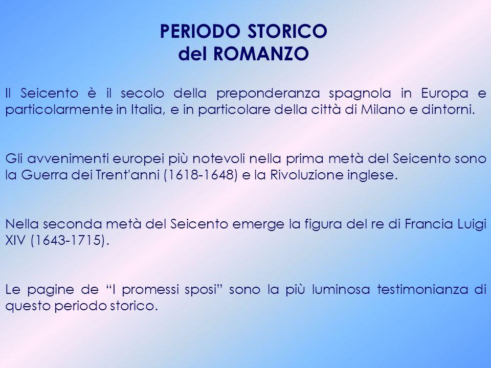 Ci sono in tutto 3 REDAZIONI: I.Fermo e Lucia, mai pubblicata. II.Gli sposi promessi subito cambiata in I Promessi Sposi (1927, detta ventisettana). I
