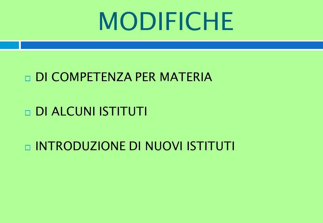 RICONOSCIMENTO DEL FIGLIO 1.COMPETENZA DEL TRIBUNALE ORDINARIO (non più TM); 2.