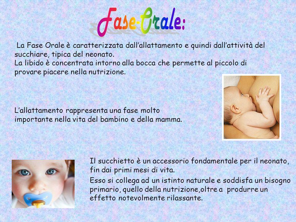 Il succhietto è un accessorio fondamentale per il neonato, fin dai primi mesi di vita.