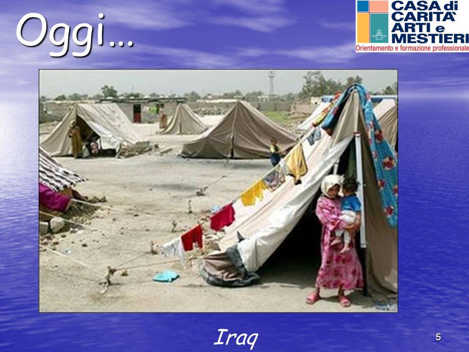 5Oggi… Iraq