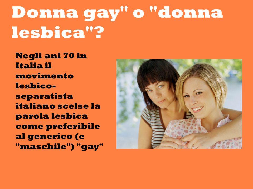 Oggi gay viene usato, in alcuni contesti soprattutto giovanili,solo ed esclusivamente come INSULTO.