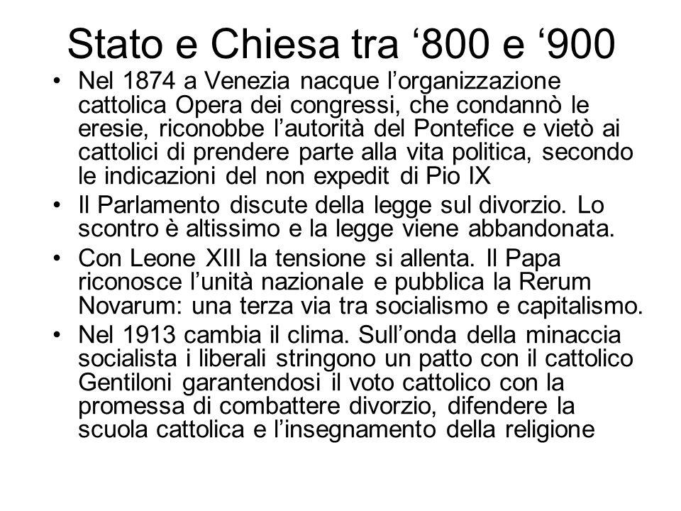 Tutela e limiti della libertà religiosa La libertà religiosa nellordinamento italiano è comunque tutelata, indipendentemente dalla stipula di una intesa da parte della Confessione.