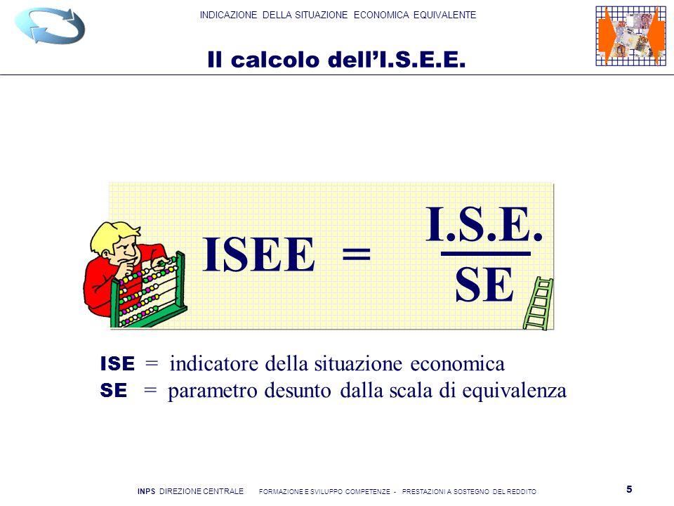 INDICAZIONE DELLA SITUAZIONE ECONOMICA EQUIVALENTE INPS DIREZIONE CENTRALE FORMAZIONE E SVILUPPO COMPETENZE - PRESTAZIONI A SOSTEGNO DEL REDDITO 46 Calcolo della situazione patrimoniale V anno indicati i singoli cespiti e non il valore complessivo e deve essere specificato nella tabella ( I colonna) se trattasi di: Fabbricato (F) Terreno edificabile (TE) Terreno agricolo (TA)