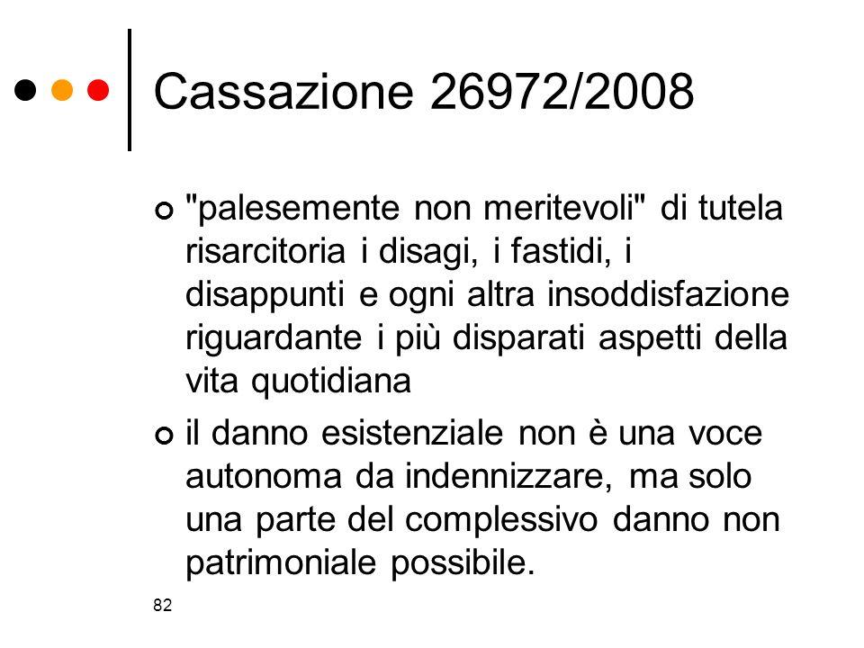 82 Cassazione 26972/2008