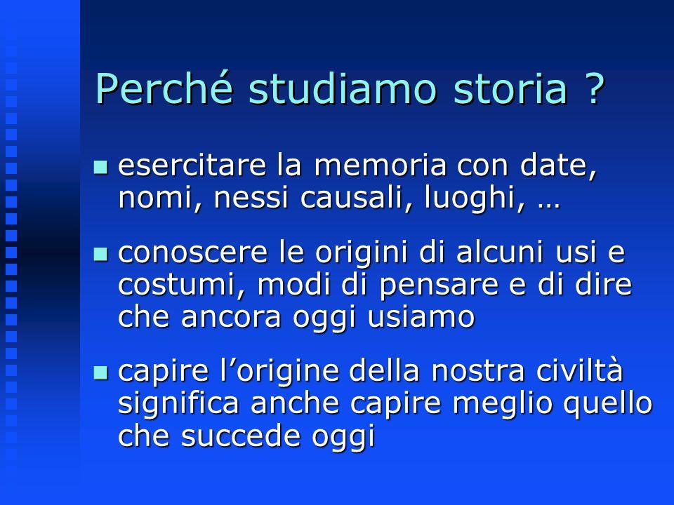 Testi sul fare storia San Luca Vangelo I 1 (I sec.