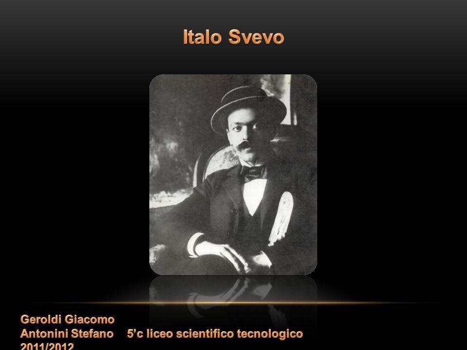 Nel 1896 sposa Livia Veneziani e nel 1898 pubblica il secondo romanzo, Senilità; anche quest opera passa però quasi sotto silenzio.