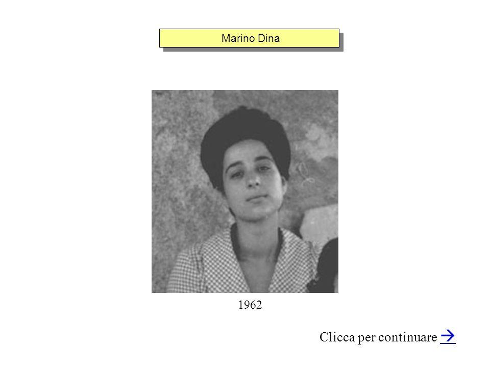 Marino Dina Clicca per continuare 1962