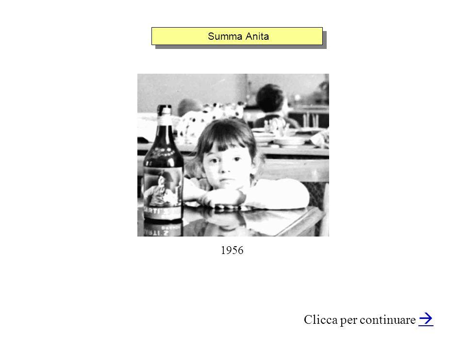 Summa Anita Clicca per continuare 1956