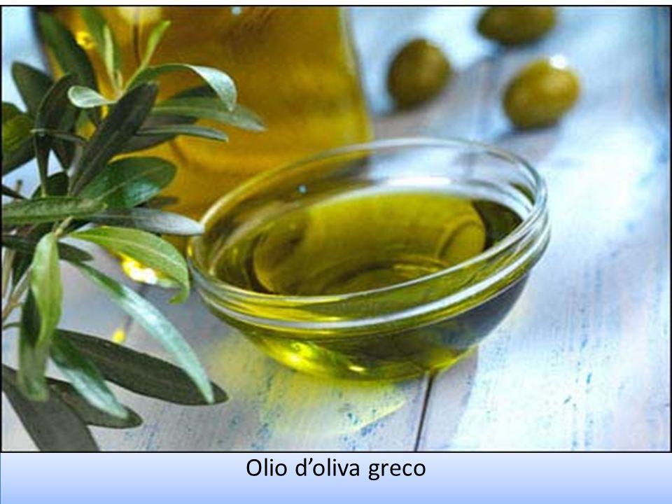 Olio doliva greco