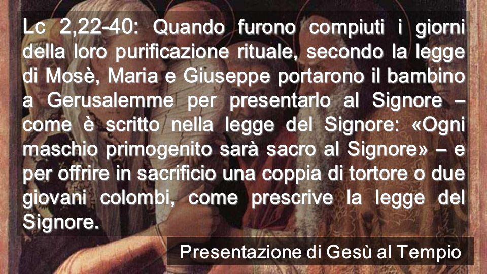 Le immagini sono di Andrea MANTEGNA (XV sec) pittore italiano del Rinascimento