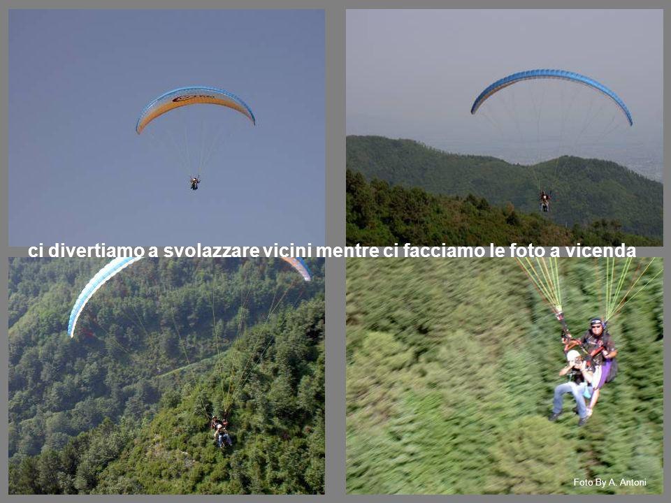 Voliamo sulla Villa Guinigi dove ci sono i preparativi per un Matrimonio Foto By A. Antoni