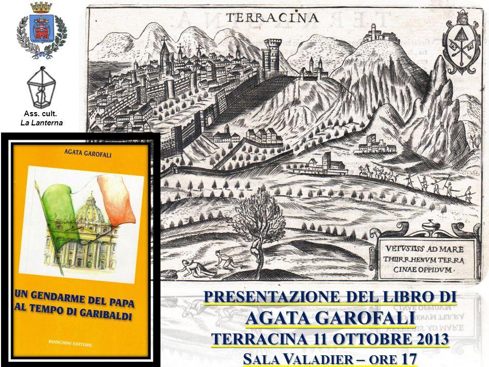 È lantico Vero occhio della Romagna per la sua posizione strategica.