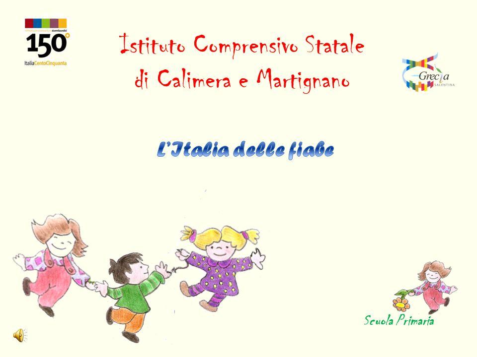 Istituto Comprensivo Statale di Calimera e Martignano Scuola Primaria
