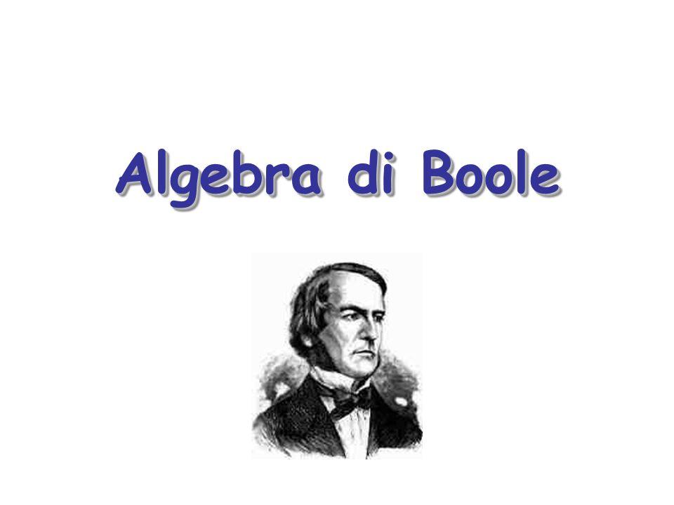 George Boole (1815-1864) (1815-1864)