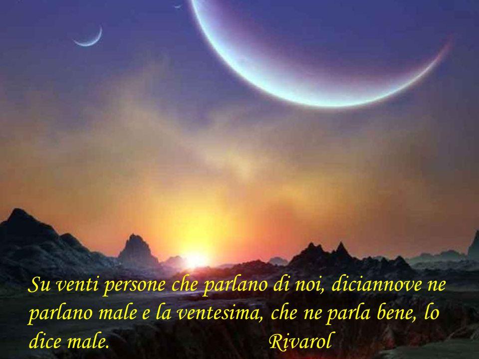 Un intellettuale è un tipo che si tranquillizza quando non viene compreso. Pierre Perret