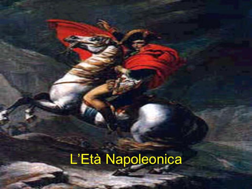 LEtà Napoleonica