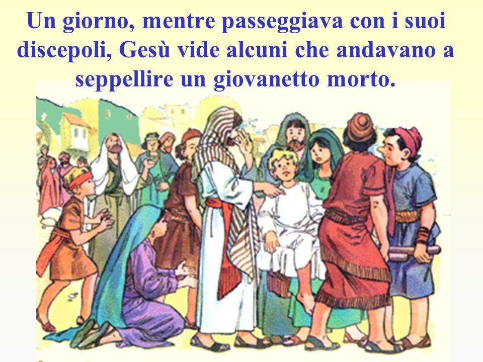 Il primo miracolo lo fece a Cana Due sposi celebravano il loro matrimonio e a metà festa venne a mancare il vino Non hanno più vino, disse a Gesù sua