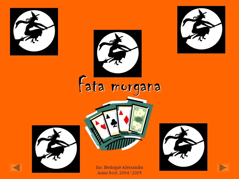 Ins. Bedognè Alessandra Anno Scol. 2004 / 2005 Si dia inizio ai divertimenti!!! Iniziano i divertimenti organizzati da Truffaldino.Tutti i cortigiani