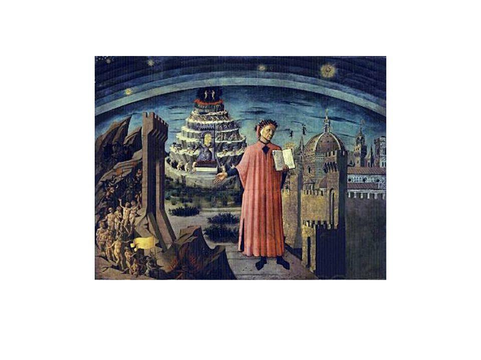 Guide Adiuvante: Virgilio (ragione) Adiuvante numinoso: Beatrice (teologia) terna delle guide: S.Bernardo (misticismo)