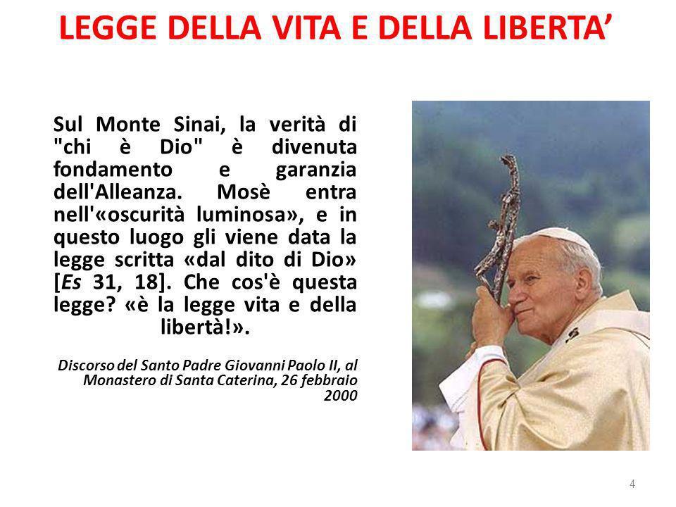 GUARDARE ALLUOMO Bisogna sempre considerare la persona, guardare alla persona, dice Papa Francesco: Qui entriamo nel mistero delluomo.