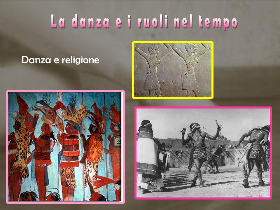 Danza e religione