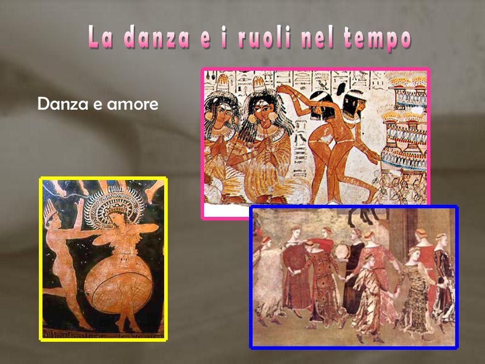 Danza e amore
