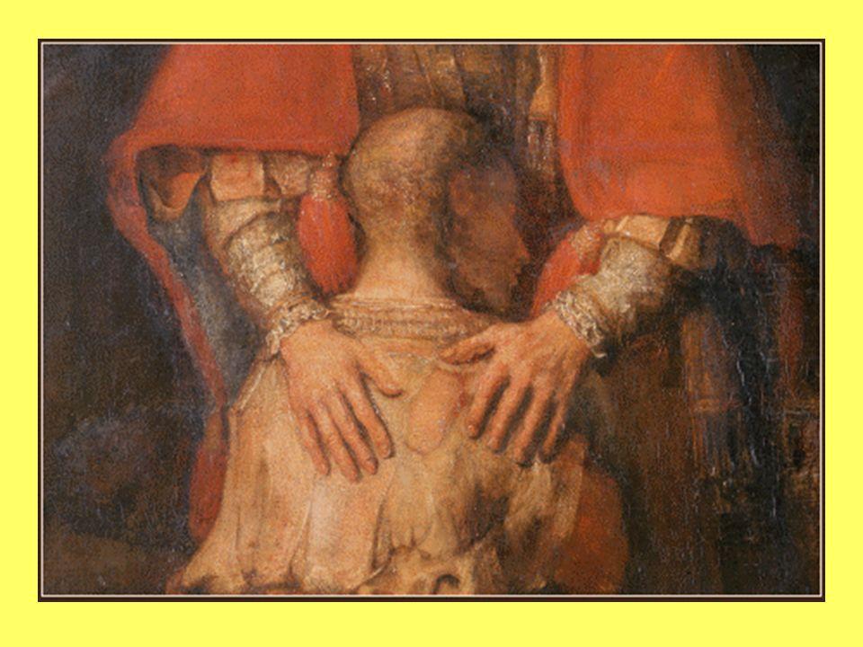Lamore atteso, la presenza sospirata, sei tu, Signore.