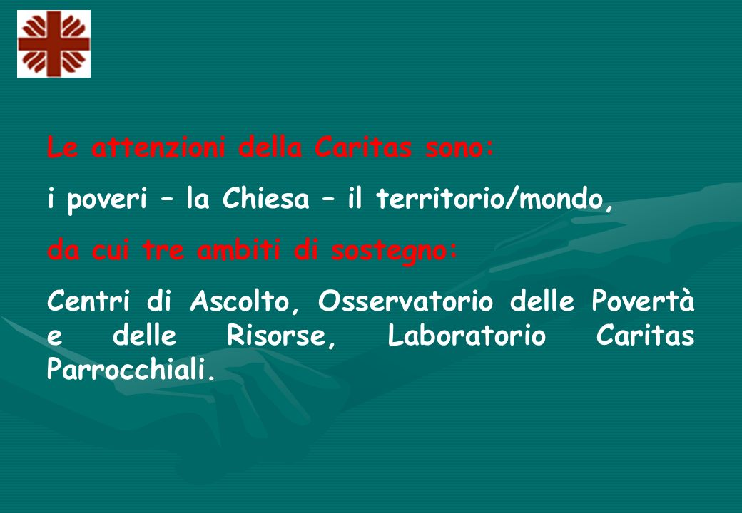 I dati del Centro di ascolto diocesano di Sassari ( Periodo Gennaio - Dicembre 2007) La condizione abitativa
